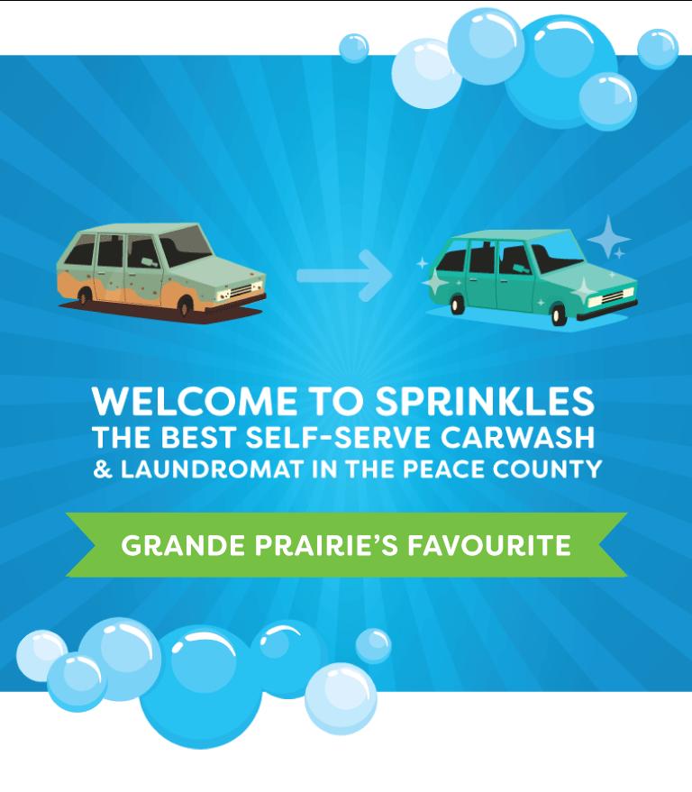 Welcome - Car Wash